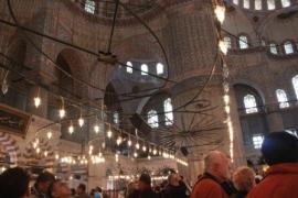 inside sultanahmat
